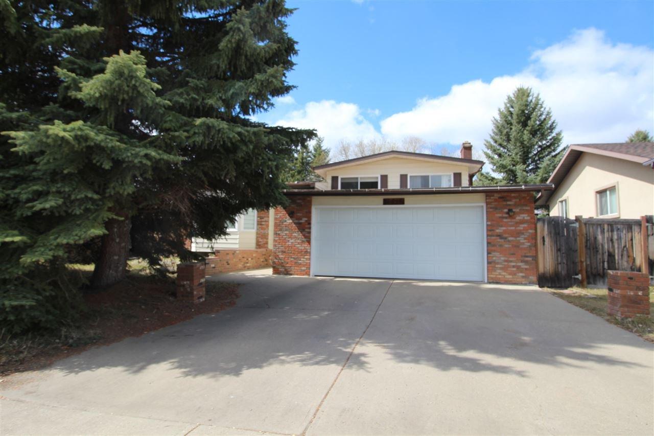 Main Photo: 2516 116 Street in Edmonton: Zone 16 House for sale : MLS®# E4168770