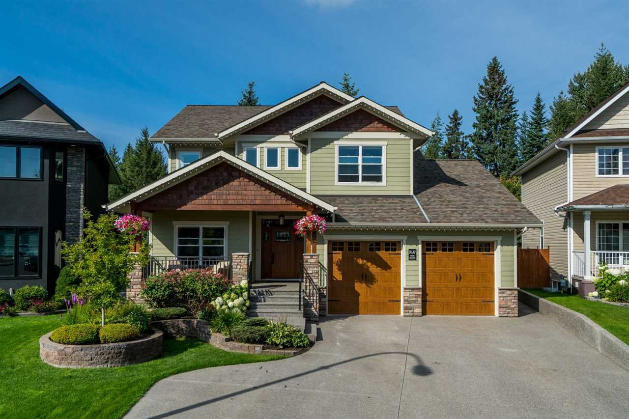 """Main Photo: 7637 LOEDEL Crescent in Prince George: Lower College House for sale in """"Malaspina Ridge"""" (PG City South (Zone 74))  : MLS®# R2453726"""