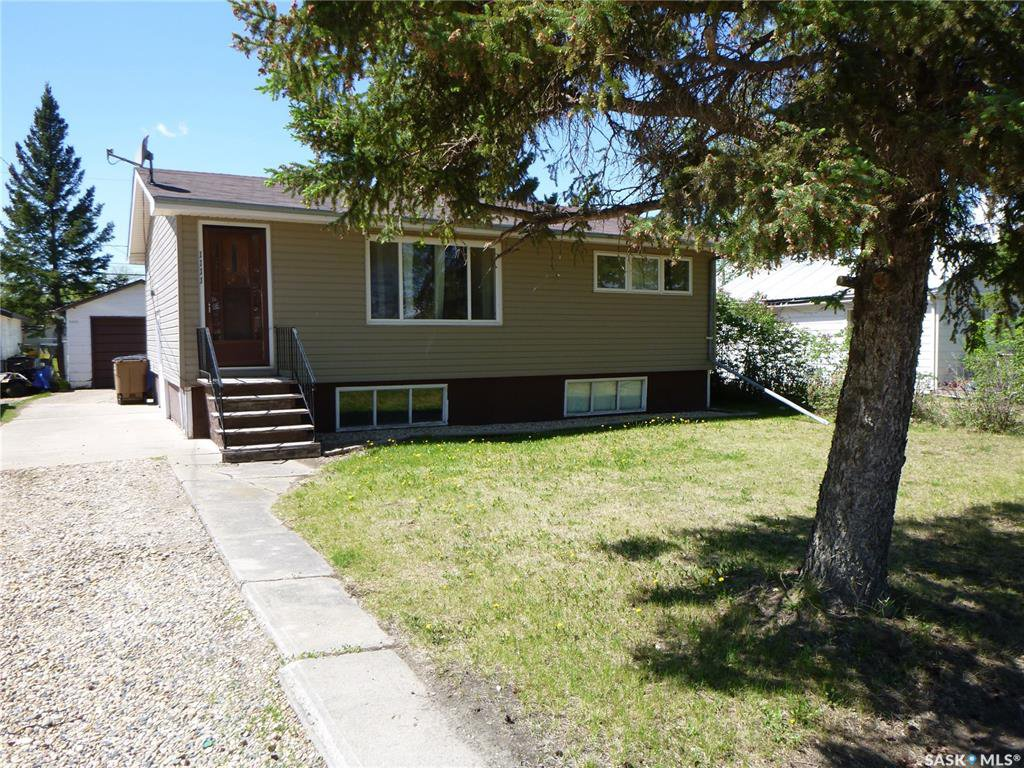Main Photo: 1111 95th Street in Tisdale: Residential for sale : MLS®# SK810614