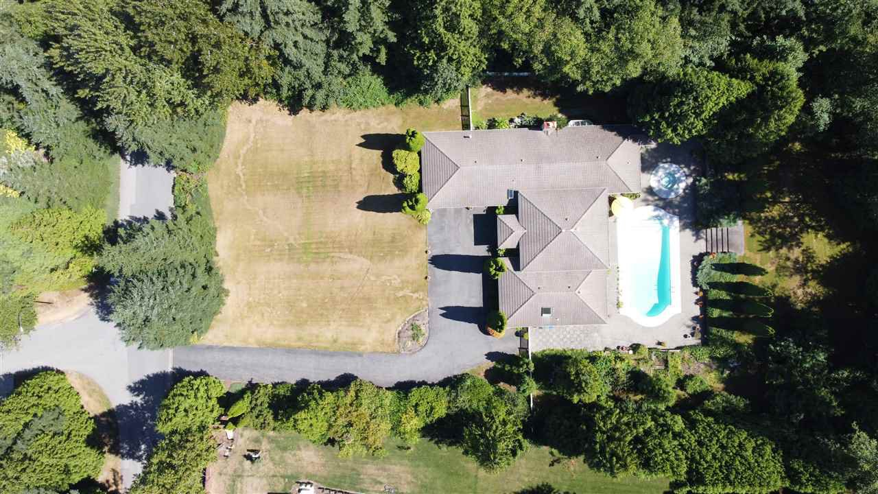 """Main Photo: 17454 28 Avenue in Surrey: Grandview Surrey House for sale in """"GRANDVIEW AREA 5"""" (South Surrey White Rock)  : MLS®# R2489998"""