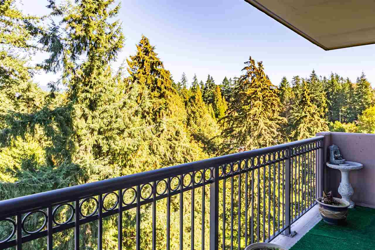 "Main Photo: 1404 545 AUSTIN Avenue in Coquitlam: Coquitlam West Condo for sale in ""BROOKMERE TOWERS"" : MLS®# R2501850"