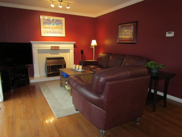 """Photo 5: Photos: 22159 OLD YALE RD in Langley: Murrayville House for sale in """"Murrayville"""" : MLS®# F1228752"""