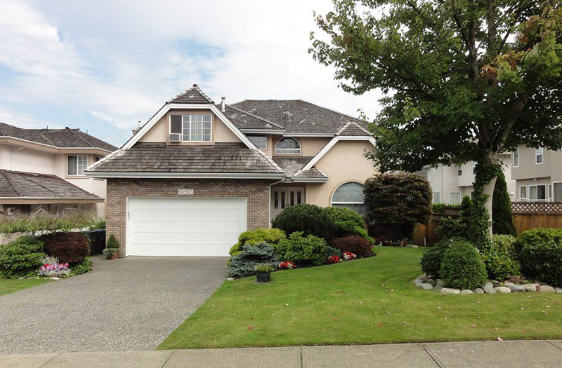 "Main Photo: 10510 169A ST in Surrey: Fraser Heights House for sale in ""Fraser Heights"" (North Surrey)  : MLS®# F1319685"