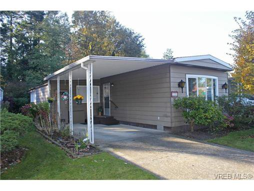 Main Photo: 9396 Lauries Lane in SIDNEY: SI Sidney South-West Residential for sale (Sidney)  : MLS®# 330024