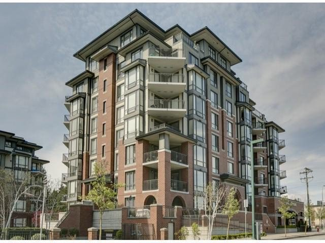 Main Photo: # 304 1581 FOSTER ST: White Rock Condo for sale (South Surrey White Rock)  : MLS®# F1408406