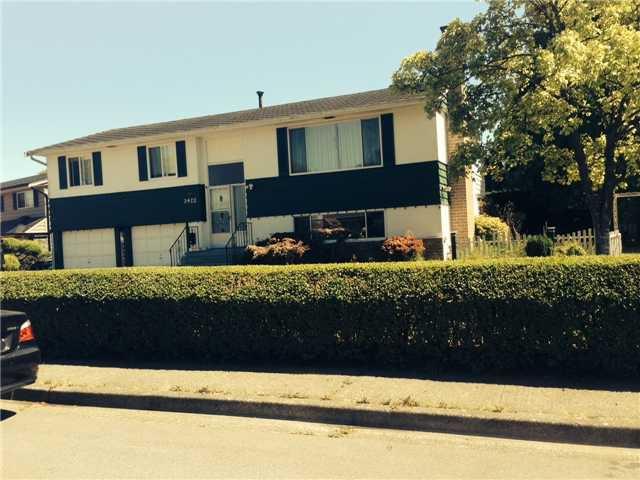 Photo 2: Photos: 3420 Fairbrook PL in Richmond: Seafair House for sale : MLS®# V1077703