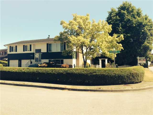 Main Photo: 3420 Fairbrook PL in Richmond: Seafair House for sale : MLS®# V1077703