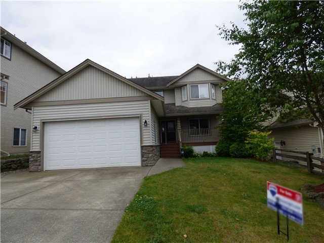 Main Photo: 46410 Valleyview Road in Chilliwack: Promontory House for sale (Sardis)  : MLS®# H2152385