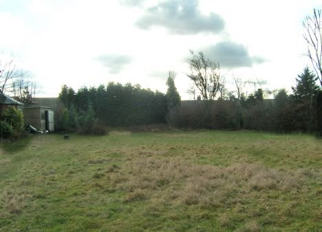 Main Photo: 1538 Dorset Av in Port Coquitlam: Land for sale