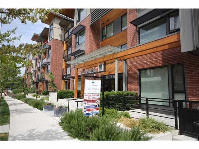 Photo 13: Photos: 217 3163 RIVERWALK AVENUE in Vancouver: Champlain Heights Condo for sale (Vancouver East)  : MLS®# R2062360