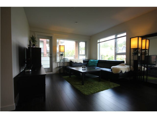 Photo 3: Photos: 217 3163 RIVERWALK AVENUE in Vancouver: Champlain Heights Condo for sale (Vancouver East)  : MLS®# R2062360