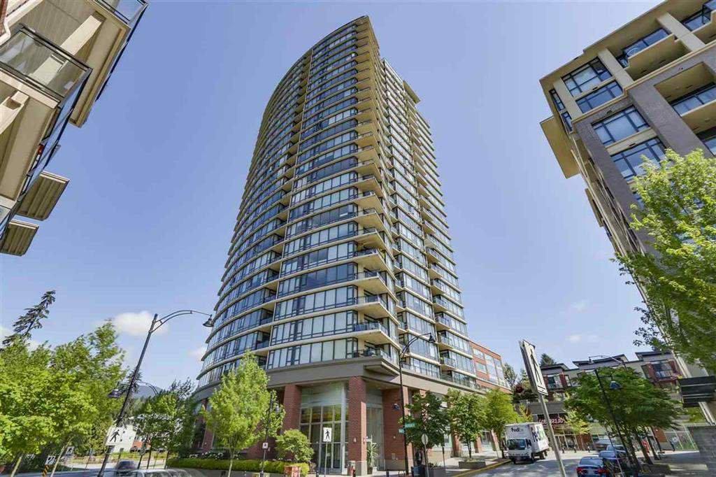 Main Photo: 201 110 BREW STREET in : Port Moody Centre Condo for sale : MLS®# R2282842