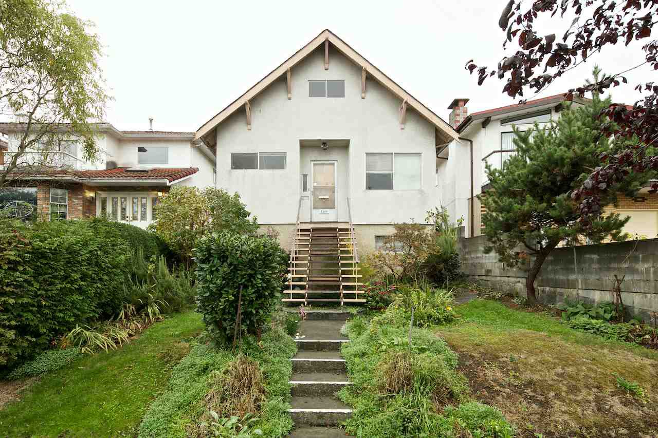 Main Photo: 5266 BURSILL STREET in : Collingwood VE House for sale : MLS®# R2016717