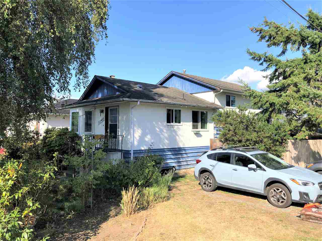 "Main Photo: 11140 7TH Avenue in Richmond: Steveston Village House for sale in ""STEVESTON VILLAGE"" : MLS®# R2398110"