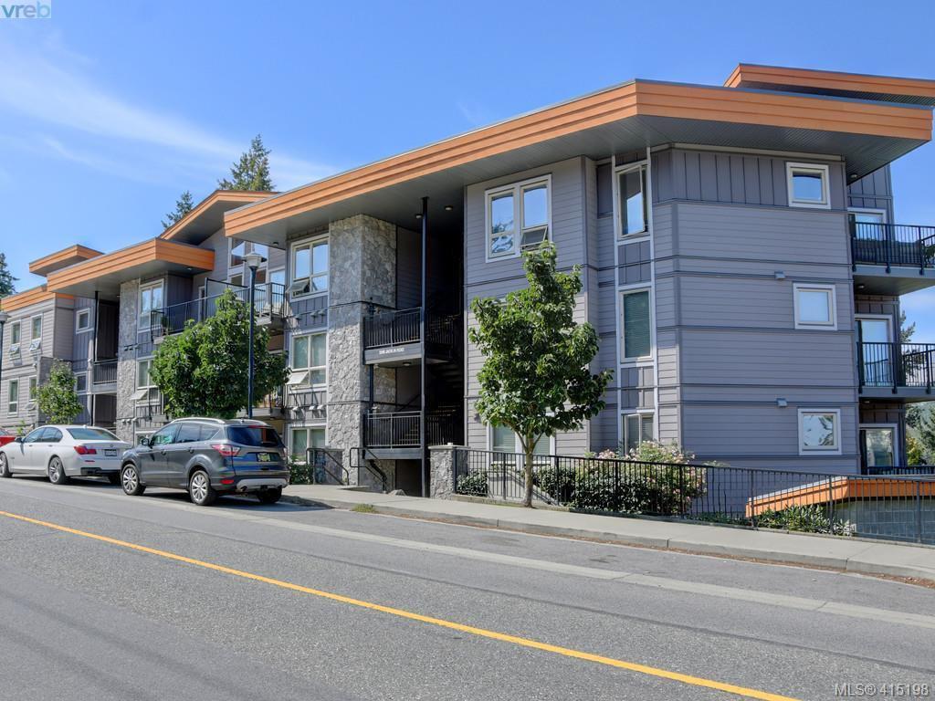 Main Photo: 402 3240 Jacklin Rd in VICTORIA: La Walfred Condo Apartment for sale (Langford)  : MLS®# 823674