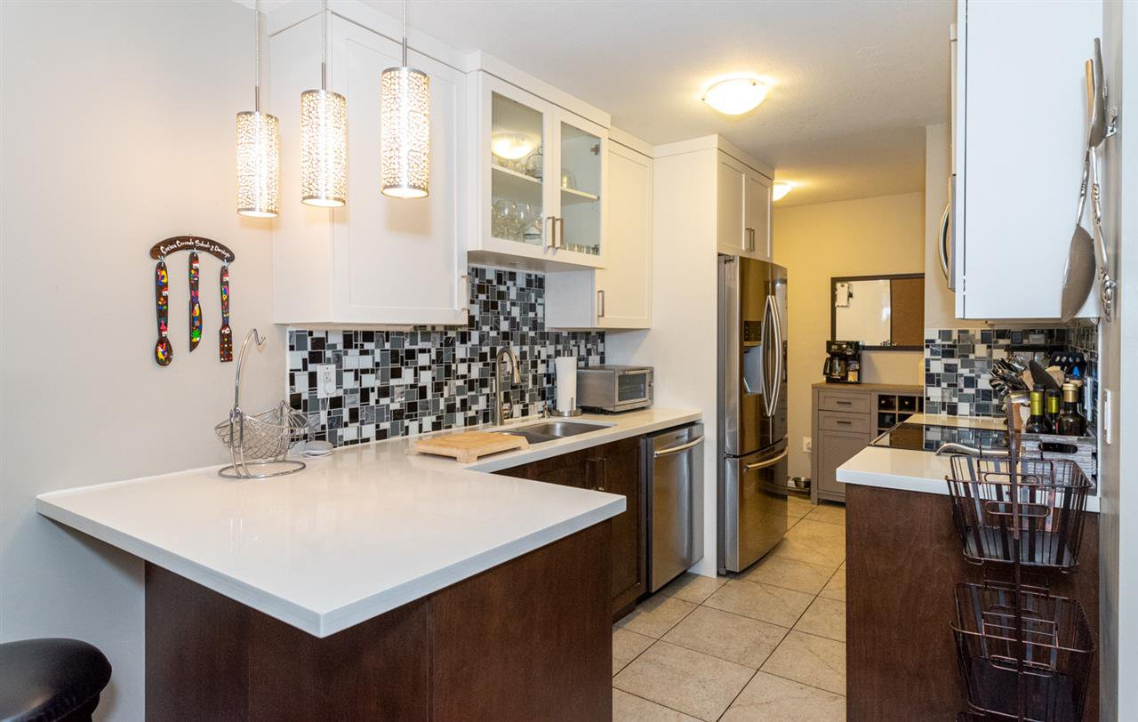 "Main Photo: 327 9101 HORNE Street in Burnaby: Government Road Condo for sale in ""WOODSTONE PLACE"" (Burnaby North)  : MLS®# R2421162"