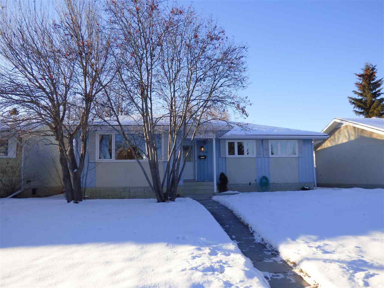 Main Photo: 4110 SOUTH PARK Drive: Leduc House for sale : MLS®# E4182652