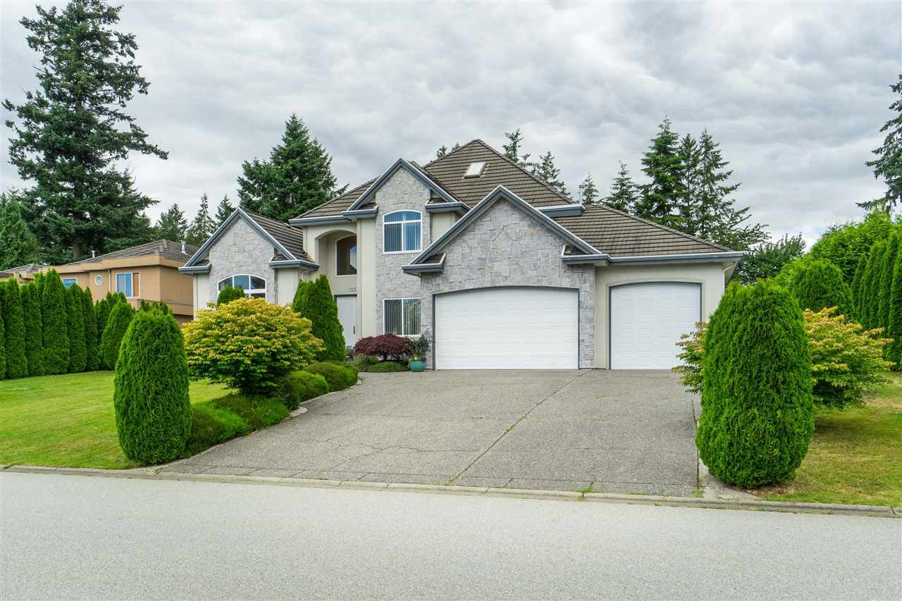 "Main Photo: 12311 57A Avenue in Surrey: Panorama Ridge House for sale in ""Panorama Ridge"" : MLS®# R2470399"