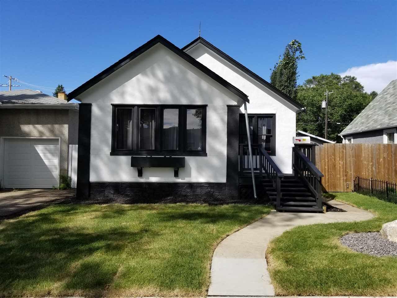 Main Photo: 10540 63 Avenue in Edmonton: Zone 15 House for sale : MLS®# E4209601