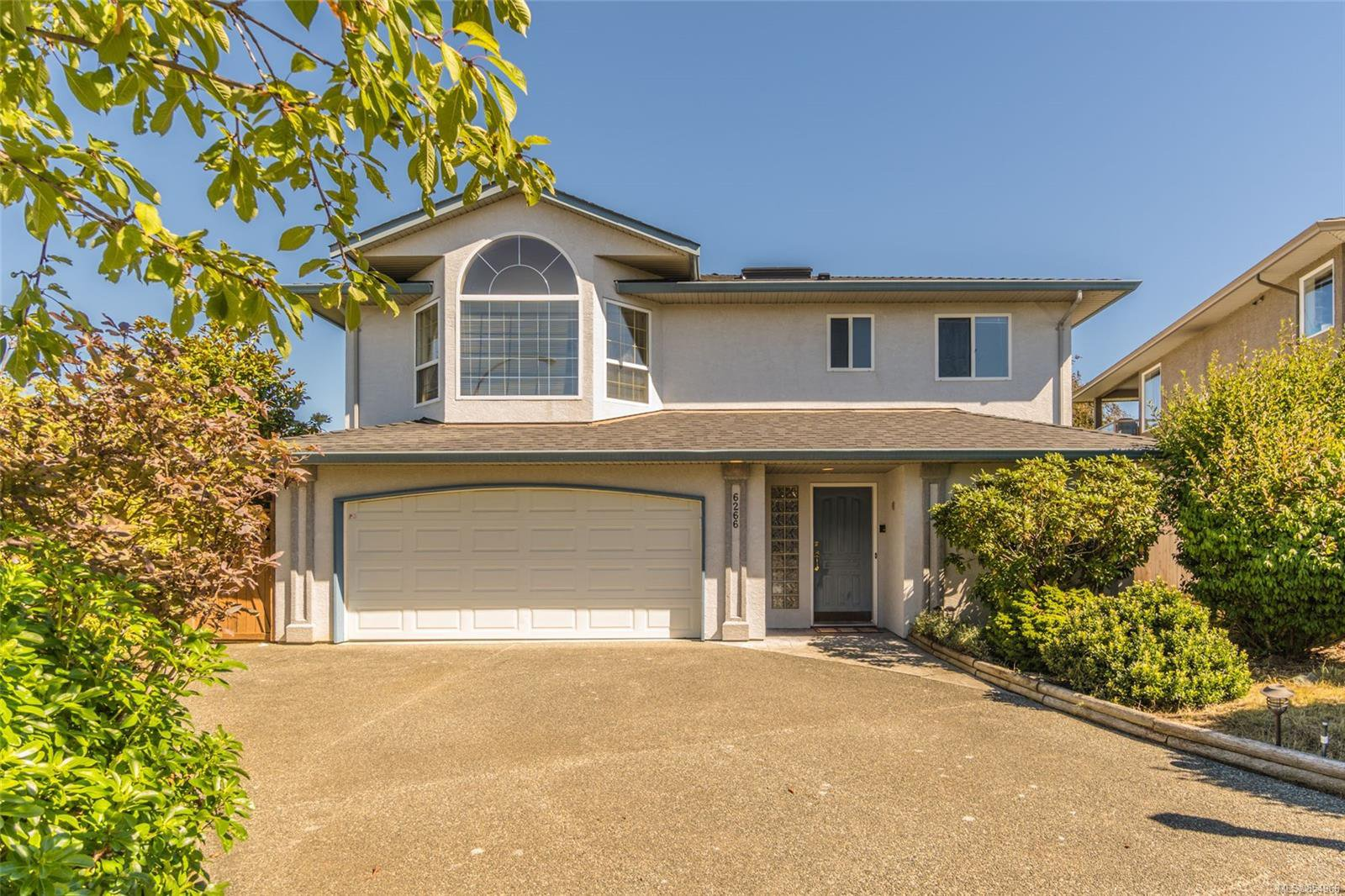 Main Photo: 6266 Caprice Pl in : Na North Nanaimo Single Family Detached for sale (Nanaimo)  : MLS®# 854966