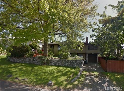 Main Photo: 4027 McLellan St in : SW Glanford House for sale (Saanich West)  : MLS®# 858585