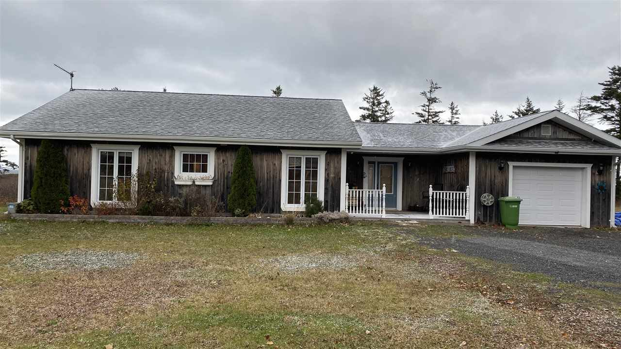 Main Photo: 12 Birch Water Drive in Big Island: 108-Rural Pictou County Residential for sale (Northern Region)  : MLS®# 202024100