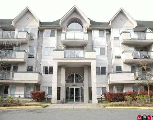 """Main Photo: 405 33738 KING RD in Abbotsford: Poplar Condo for sale in """"COLLEGE PARK"""" : MLS®# F2606431"""