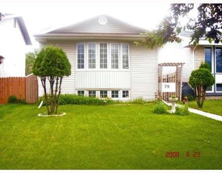 Main Photo: 79 SOROKIN ST.: Residential for sale (Maples)  : MLS®# 2811879