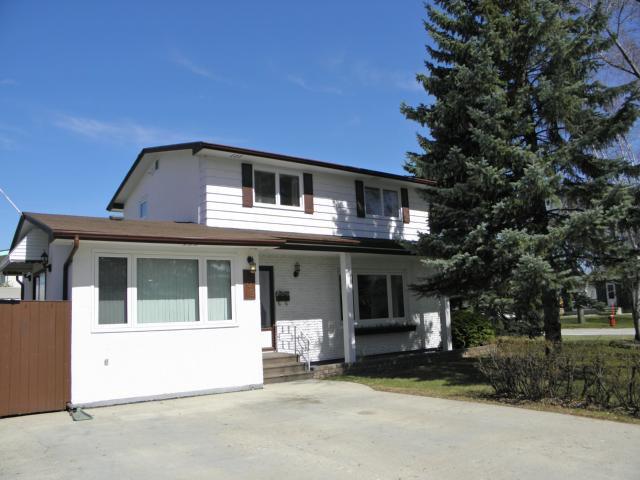Main Photo: 103 Rogan Drive in WINNIPEG: Westwood / Crestview Residential for sale (West Winnipeg)  : MLS®# 1206946