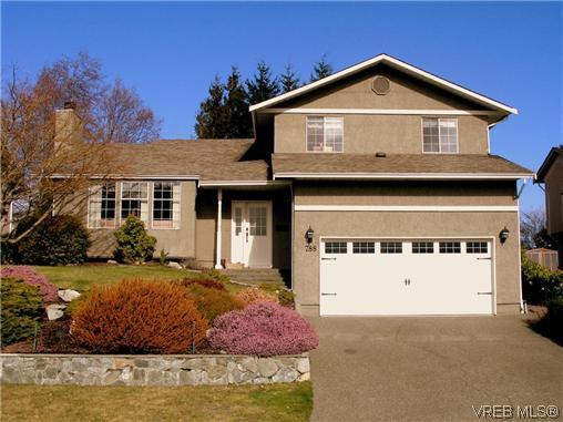 Main Photo: 788 Sunridge Valley Dr in VICTORIA: Co Sun Ridge Single Family Detached for sale (Colwood)  : MLS®# 614828