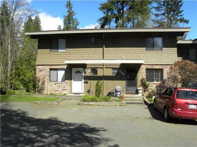 "Photo 10: Photos: 243B EVERGREEN Drive in Port Moody: College Park PM Townhouse for sale in ""EVERGREENS"" : MLS®# V980491"