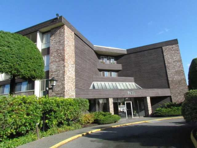 "Main Photo: # 320 7631 STEVESTON HY in Richmond: Broadmoor Condo for sale in ""ADMIRAL'S WALK"" : MLS®# V989891"