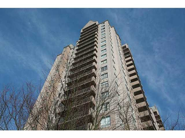 "Photo 1: Photos: 1901 551 AUSTIN Avenue in Coquitlam: Coquitlam West Condo for sale in ""BROOKMERE GARDENS & TOWERS"" : MLS®# V994596"