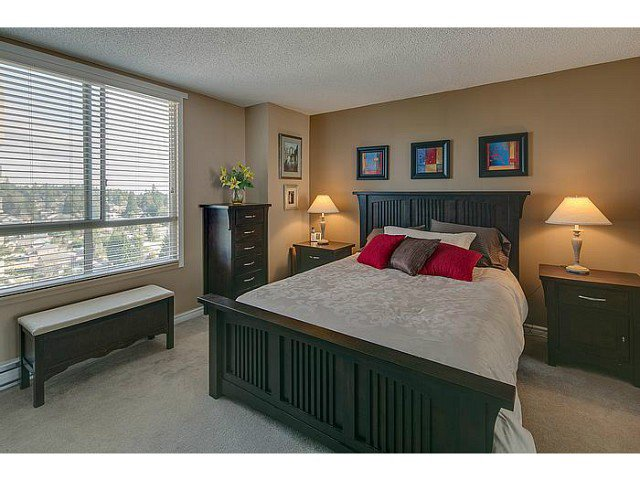"Photo 8: Photos: 1901 551 AUSTIN Avenue in Coquitlam: Coquitlam West Condo for sale in ""BROOKMERE GARDENS & TOWERS"" : MLS®# V994596"