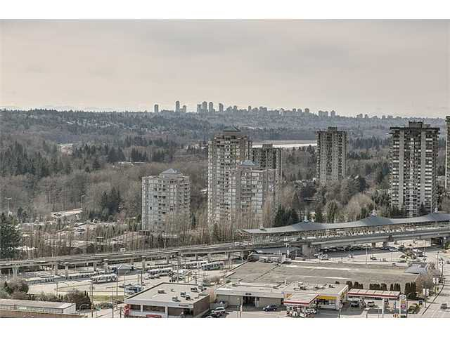 "Photo 13: Photos: 1901 551 AUSTIN Avenue in Coquitlam: Coquitlam West Condo for sale in ""BROOKMERE GARDENS & TOWERS"" : MLS®# V994596"
