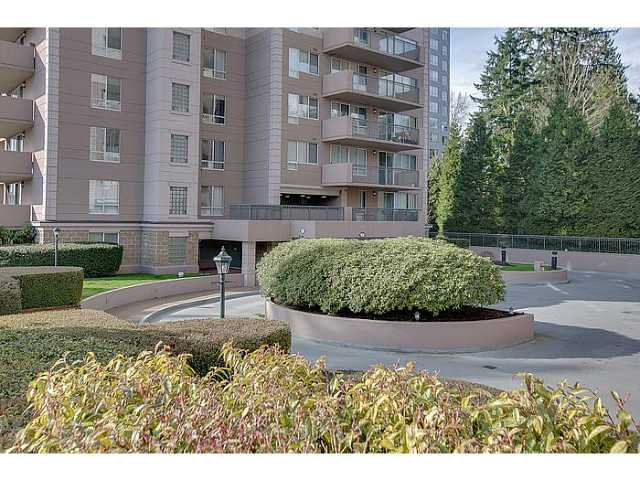 "Photo 2: Photos: 1901 551 AUSTIN Avenue in Coquitlam: Coquitlam West Condo for sale in ""BROOKMERE GARDENS & TOWERS"" : MLS®# V994596"