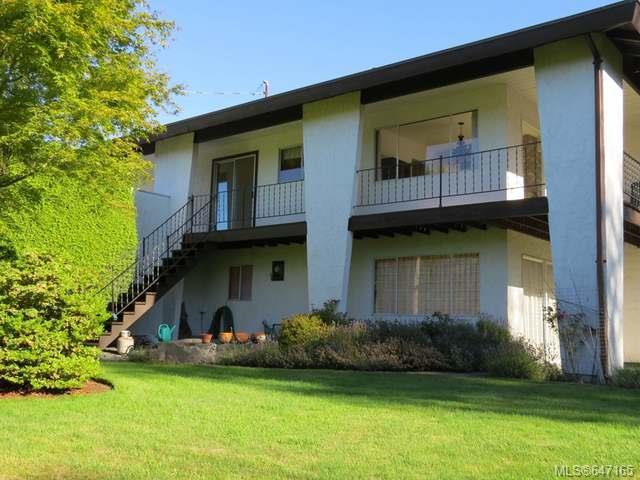 Main Photo: 160 CARTHEW STREET in COMOX: Z2 Comox (Town of) House for sale (Zone 2 - Comox Valley)  : MLS®# 647165