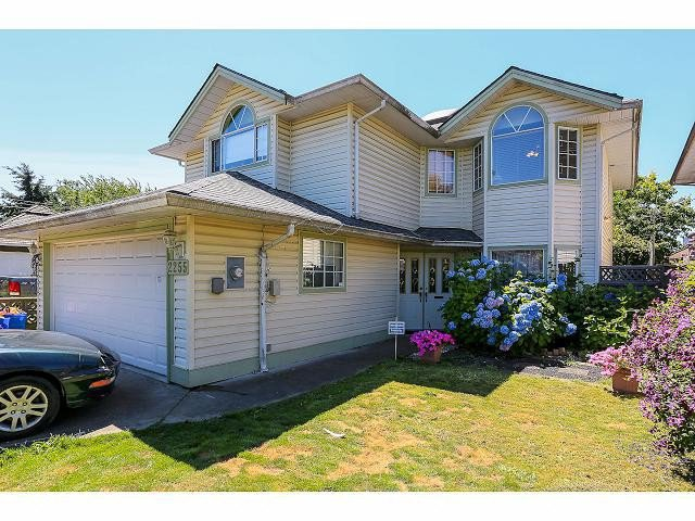 Main Photo: 2255 MCLENNAN Avenue in Richmond: Bridgeport RI House for sale : MLS®# V1075961