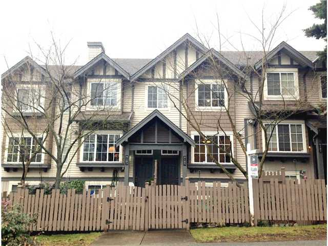 Photo 3: Photos: 9185 CAMERON ST in Burnaby: Sullivan Heights Condo for sale (Burnaby North)  : MLS®# V1088558
