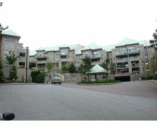 "Main Photo: 308A 301 MAUDE RD in Port Moody: North Shore Pt Moody Condo for sale in ""HERITAGE GRAND"" : MLS®# V545284"