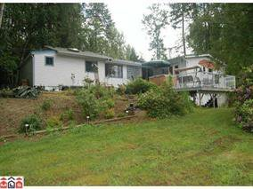 Main Photo: 25769 10 Avenue in Langley: House for sale