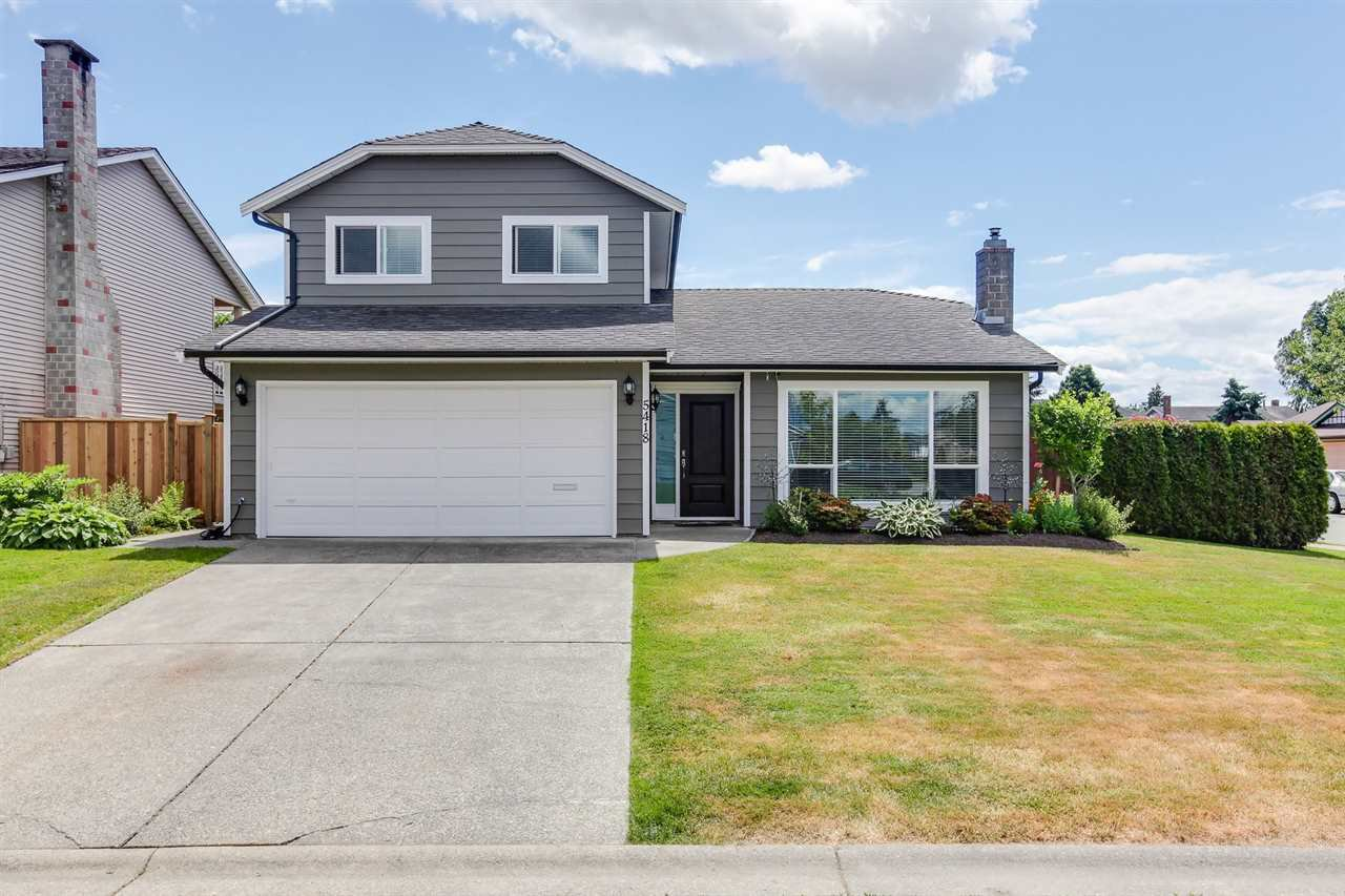Main Photo: 5418 49A AVENUE in Delta: Hawthorne House for sale (Ladner)  : MLS®# R2275601