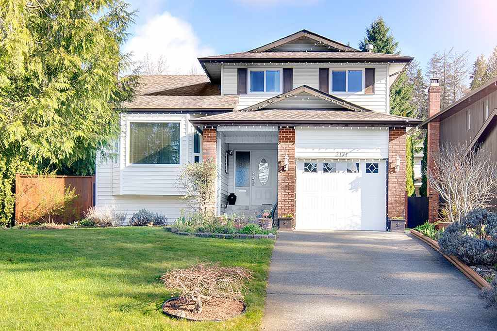 Main Photo: 2171 STIRLING AVENUE in Port Coquitlam: Glenwood PQ House for sale : MLS®# R2252731