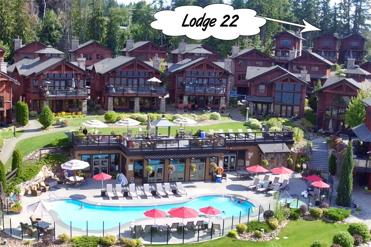 Photo 6: Photos: #22 2479 Eagle Bay Road: Blind Bay House for sale (Shuswap)  : MLS®# 10176728
