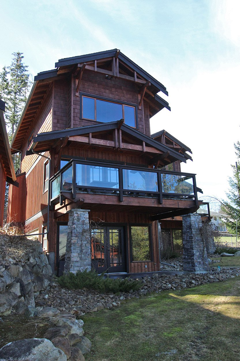 Photo 34: Photos: #22 2479 Eagle Bay Road: Blind Bay House for sale (Shuswap)  : MLS®# 10176728