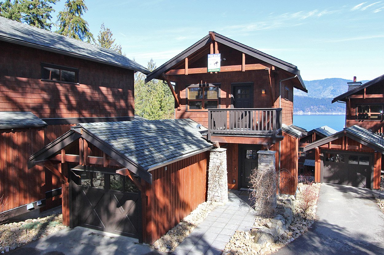 Photo 7: Photos: #22 2479 Eagle Bay Road: Blind Bay House for sale (Shuswap)  : MLS®# 10176728