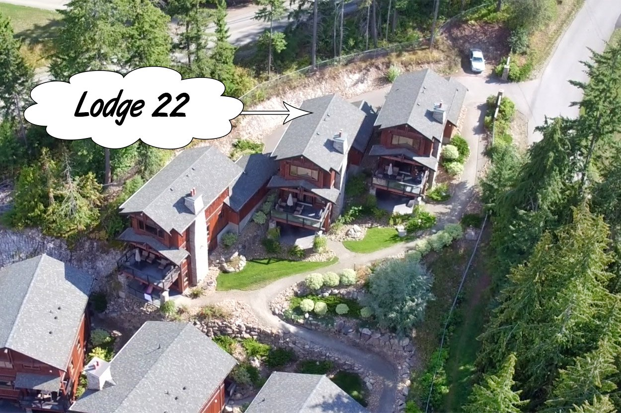 Photo 49: Photos: #22 2479 Eagle Bay Road: Blind Bay House for sale (Shuswap)  : MLS®# 10176728