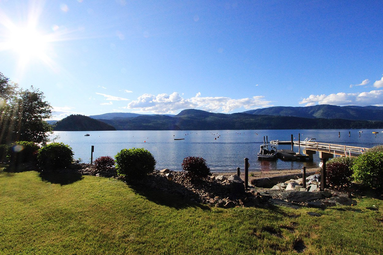 Photo 47: Photos: #22 2479 Eagle Bay Road: Blind Bay House for sale (Shuswap)  : MLS®# 10176728