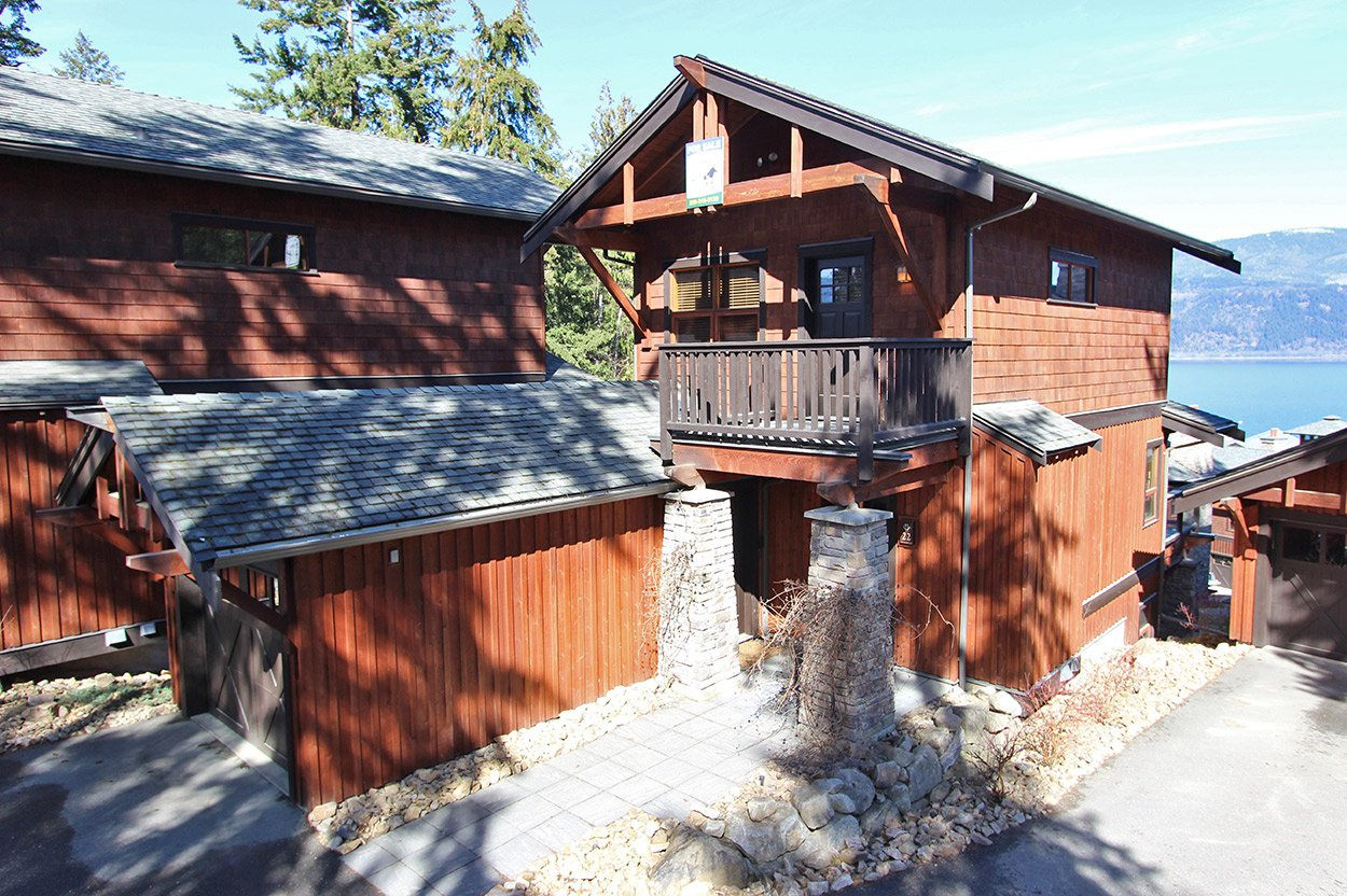 Photo 51: Photos: #22 2479 Eagle Bay Road: Blind Bay House for sale (Shuswap)  : MLS®# 10176728