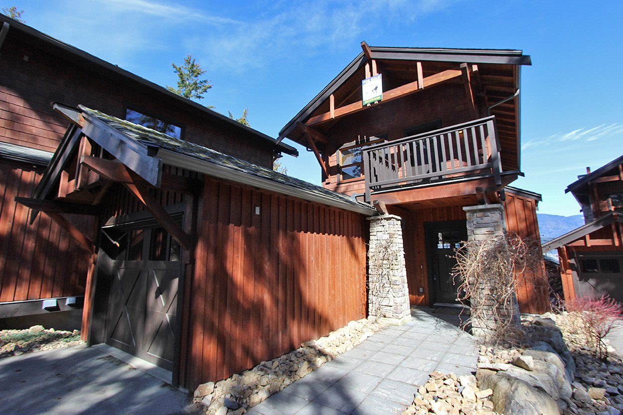 Photo 8: Photos: #22 2479 Eagle Bay Road: Blind Bay House for sale (Shuswap)  : MLS®# 10176728